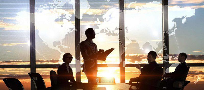 بازرگانی خارجی و خرید خارجی